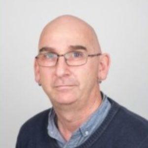 Profile photo of Pete King